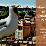 How to create stunning visual content in minutes